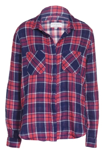 Cotton On Kenosha Boyfriend Shirt $39.95 (1)