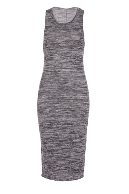 Kellie Muscle Midi Dress $19.95