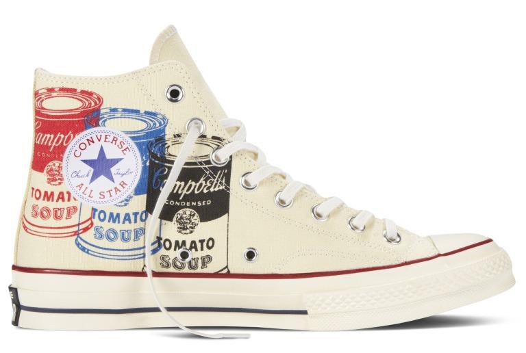 CTAS Warhol '70 HI