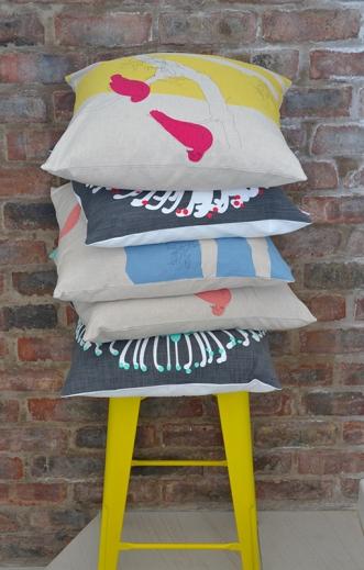cushion stack sml