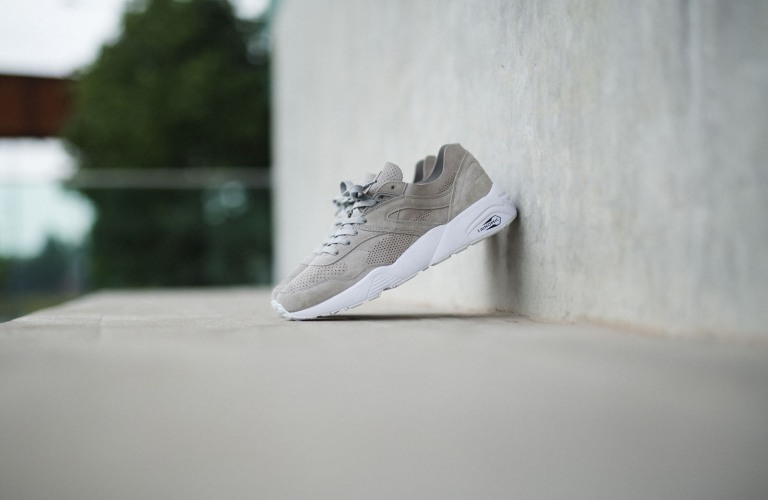 PUMA R698 SoftPack Grey lo