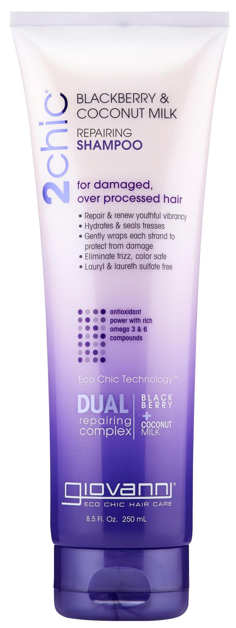 2chic Repairing Shampoo 8.5oz