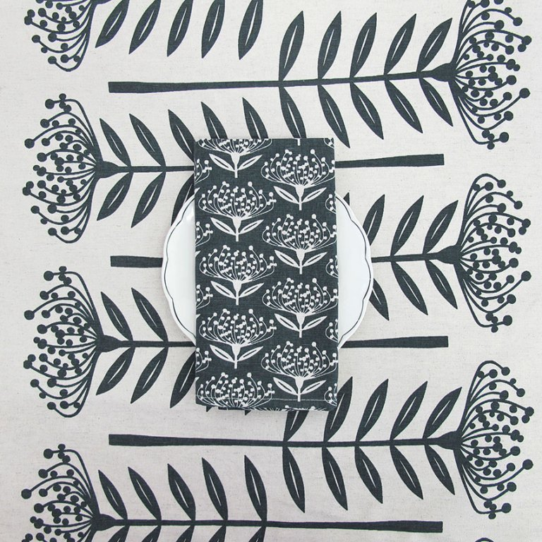 Table-Runner_Pincushion-charcoal