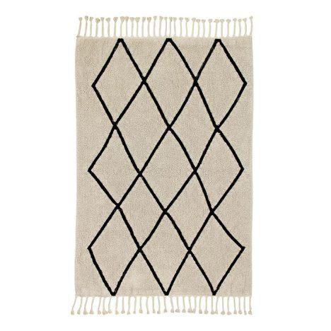Lorena-Canals-Beige-Berber-rug