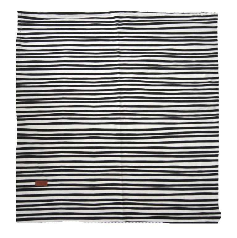 stripe picnic blanket W